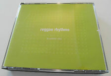 Reggae Rhythms ...Various Artists (2 x CD Album 2003) Used Very Good