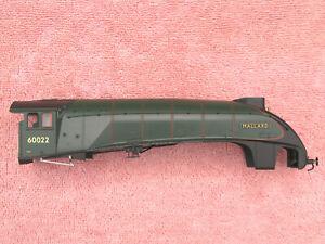 HORNBY R2784X: BODYSHELL - 'MALLARD' - LNER CLASS A4 LOCO - BR GREEN - 60022 VGC
