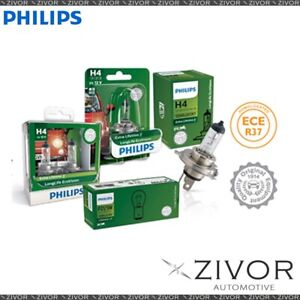 Philips Globe H4 12V 60/55W Single Blister Pack Longlife Eco Vision