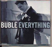 Everything - Michael Buble cd single 3 track