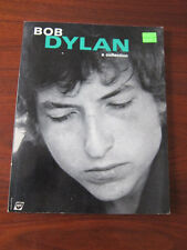 BOB DYLAN Songbook Collection '66