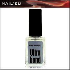 haftvermit di adesivo senza acidi per Gel & acrilico Ultrabond nail1eu 12 ml /