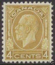 CANADA #198 MH