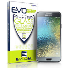 Samsung Galaxy E5 [EvoGUARD] Shaterproof Premium Tempered Glass (Galaxy E5)