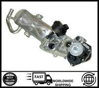 FOR Audi, VW, Seat & Skoda EGR Valve & Cooler 1.6 & 2.0 TDi