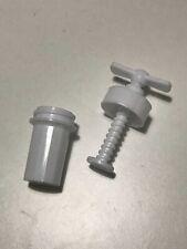 Manual Press Crusher Cooking Tool Plastic Garlic presses Blenders peeler