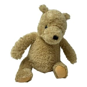 "GUND Classic Winnie The Pooh Plush Stuffed Bear 8"" Soft Toy Machine Washable"