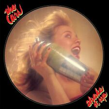THE CARS - SHAKE IT UP-EXPANDED SOFTPAK  CD NEUF