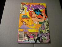 Uncanny X-Men #204 (Marvel, 1986)