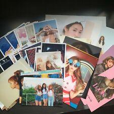 Apink Bomi Official Korean Postcards (Choose)