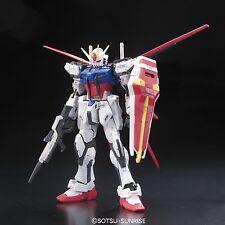 New Bandai RG Gundam AILE STRIKE GAT-X105 1/144 scale kit Japan