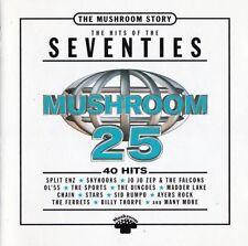 Rock 1st Edition CDs & DVDs Various