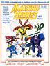 AMAZING HEROES (FANTAGRAPHICS) (1981 Series) #9 Very Fine
