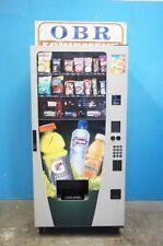 Wittern Refrigerated Vending Machine Model 3577