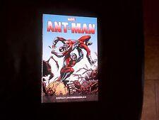 ANT-MAN  MEGABAND 1 Einfach Unverbesserlich  MARVEL  Panini  Captain America