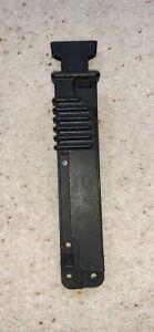 British Army SA80 plastic Scabbard