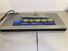 New listing Dvp-Ns57P Pre-owned Sony Cd / Dvd Player Progressive Scan Silver