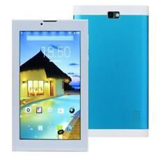 NEW Bluetooth 7 inch HD Dual SIM Camera 3G Dual Core Tablet PC Android 4.2 WIFI*