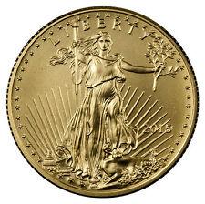 American Eagle Uncertified Bullions & Bars