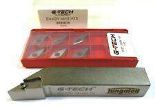 Drehhalter SDACR 2020 M11 Tungaloy für WSP DCMT 11T3. GesL= 149 mm Neu L21097