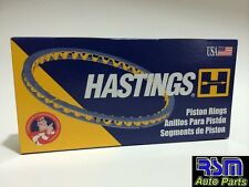Hastings Pistons Rings for Sentra 00-06 1.8L QG18DE