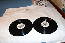 George Thorogood 2LP Radio Show with Cues-IN CONCERT April 14, 1985 85-09 STEREO