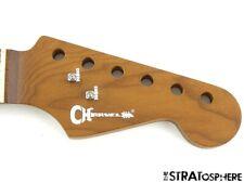 2021 Charvel Pro Mod DK24 NECK Compound Speed Guitar Caramelized Maple