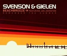 Svenson + Gielen Beachbreeze.. (2003, feat. Jan Johnston) [Maxi-CD]