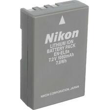Nikon EN EL9a Batteria per D5000 e D3000