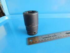 """1-5//8/"""" 6pt SAE Deep Impact Socket KT Pro D1630S52D 3//4/"""" Dr"""
