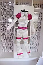 Barbie 2013 I Can Be A Mars Explorer NASA Space Astronaut 1 piece jumper