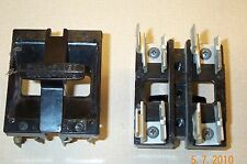 SQUARE D FSP 2POLE 30AMP FUSE PULLOUT M-224033 FOR FSP-230 BLOCK M224033 PULL