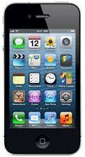 Apple iPhone 4 16GB Black iOS Smartphone ohne Vertrag