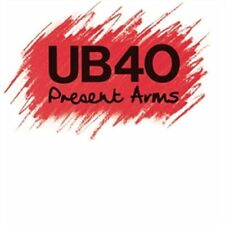 UB40 'PRESENT ARMS' 3 CD DELUXE EDITION (2017)