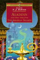 Aladdin and Other Tales from the Arabian Nights (Puffin Classics) by Anonymous