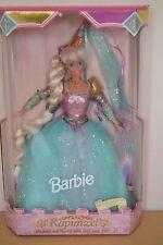1995 edizione da collezione come Barbie Raperonzolo