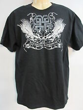 NEW - BREAKING BENJAMIN TOUR 2007 CONCERT / MUSIC T-SHIRT MEDIUM