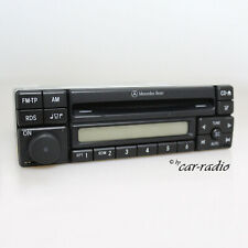 Original Mercedes Special MF2297 Cd-R Alpine Becker Car Radio Special Radio GS03