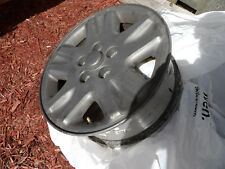 """17 inch rims 5 Lug x114(4.5"""")  width 6.5"""" offset approx 40mm (set of 4)"""
