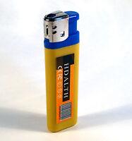 Hidden Camera Spy Lighter 007 Style Camcorder DVR CCTV Gadget Covert Recorder