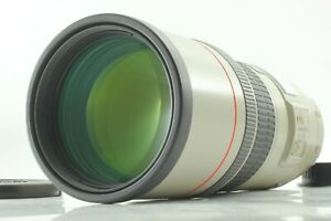 【As-Is】 Canon EF 300mm f/4 L IS USM Telephoto Lens From JAPAN #10862