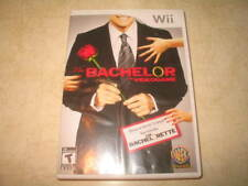 The Bachelor The Videogame (Wii, 2010) - Complete - English/French **READ**