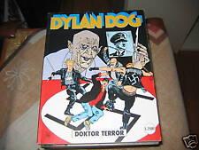 DYLAN DOG ORIGINALE N.83 - DOKTOR TERROR
