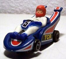 """TCR Kart """" T C R"""" Anti sortie de piste ASP Neuve !"""