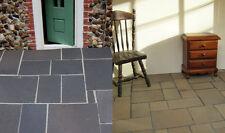 100 SQ Ins Dolls House Versi Flags Rustic Slate/sandstone Flooring