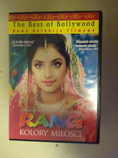 XXXX Best of Bollywood , The Best of Bollywood , DVD , polnisch