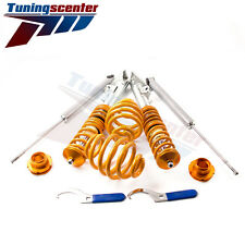 COILOVER for BMW E36 ADJUSTABLE SUSPENSION COILOVERS TCTUK