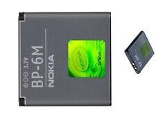Original Nokia Akku BP-6M für Nokia 6151 6233 6234 6280 6288 Handy Accu
