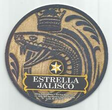 16 Estrella Jalisco Beer / Bar Coasters