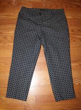 Regular Capris, Cropped 8 24 Pants for Women